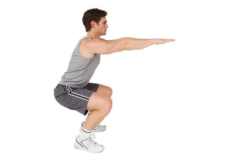 Basic Squats