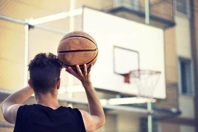 Basketball Warm-Up Exercises