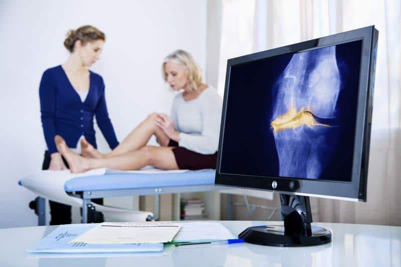 Doctor for Knee Pain