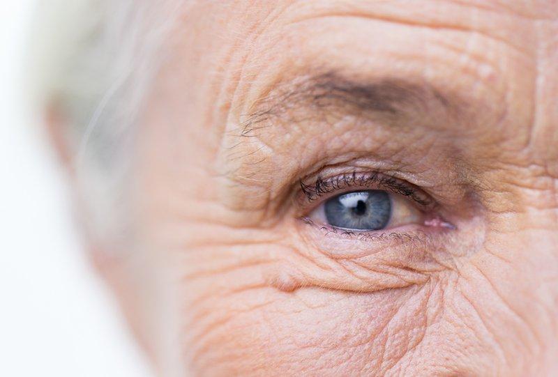 Eye Vitamins