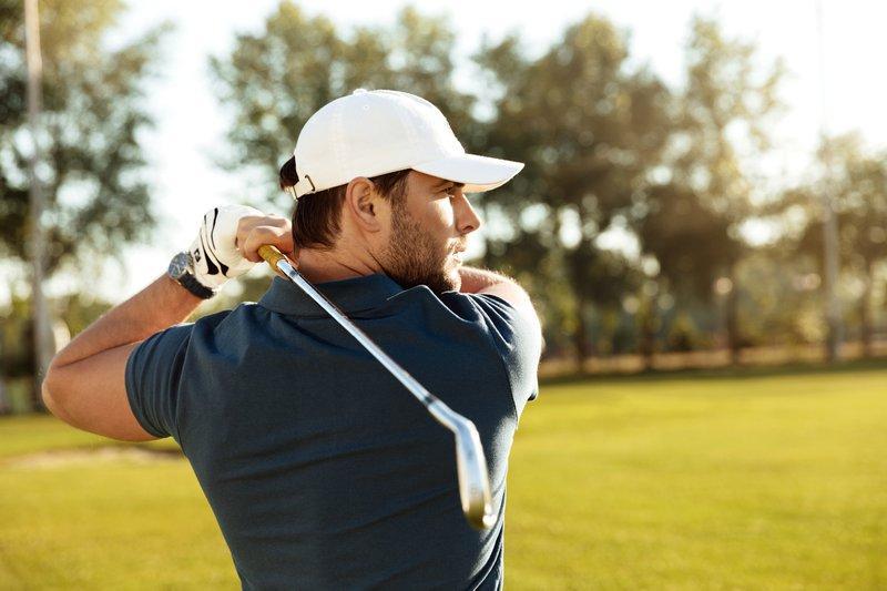 Golf Warm-Up Exercises