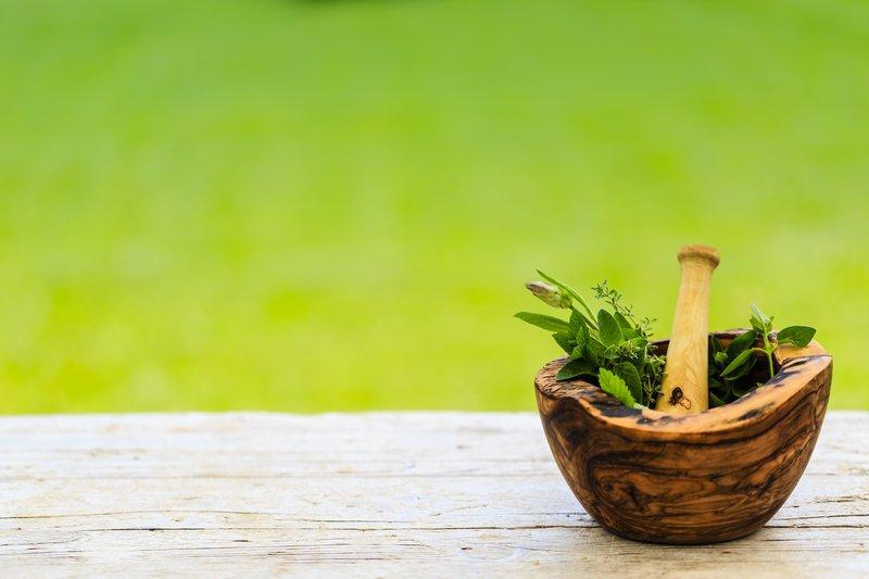 Herbs for Eye