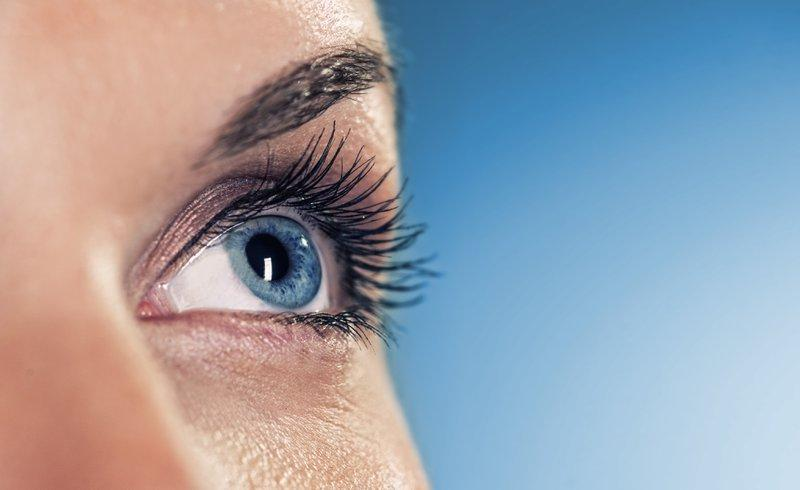 Improve Eye Health