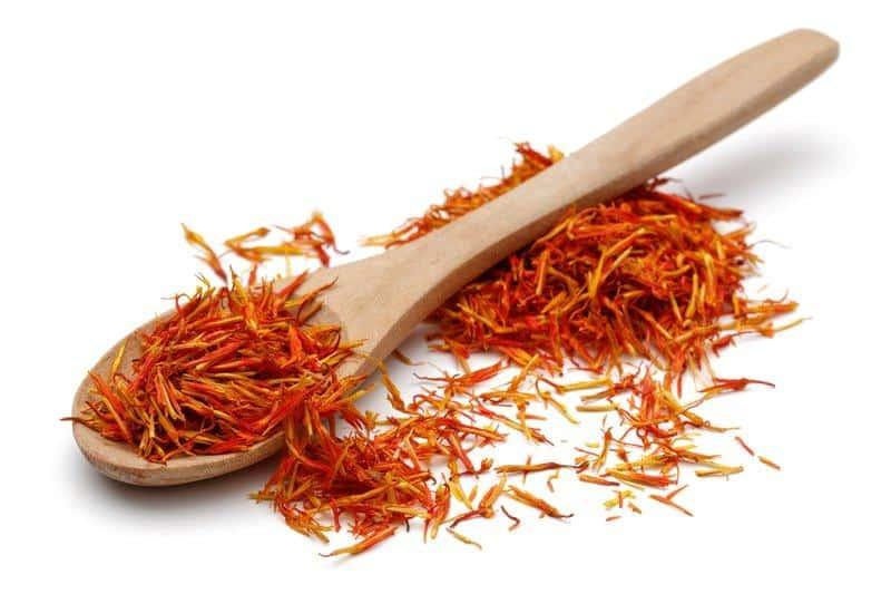 Saffron for Eye Health