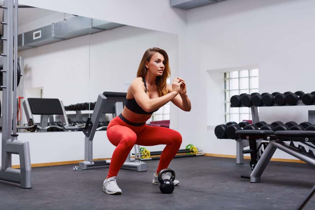 30-Day Squat Challenge: Go From 0 To 200 Squats In 30 Days