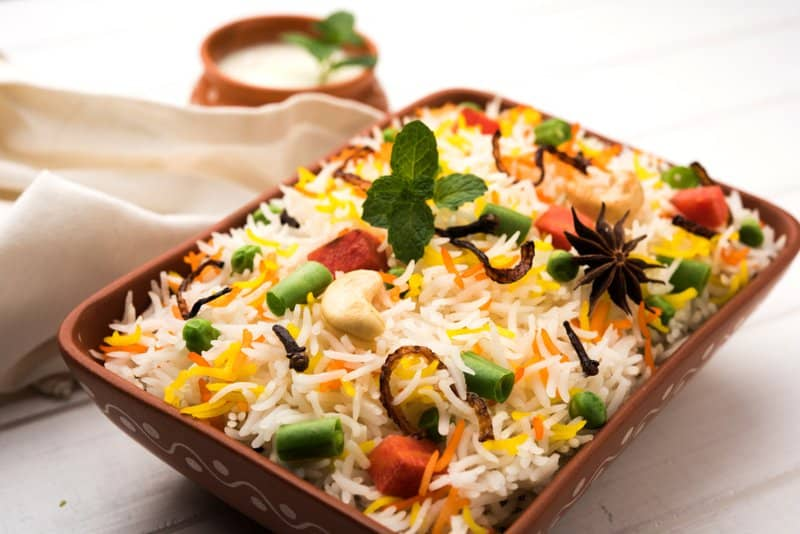 Clean Eating Vegetarian Recipes