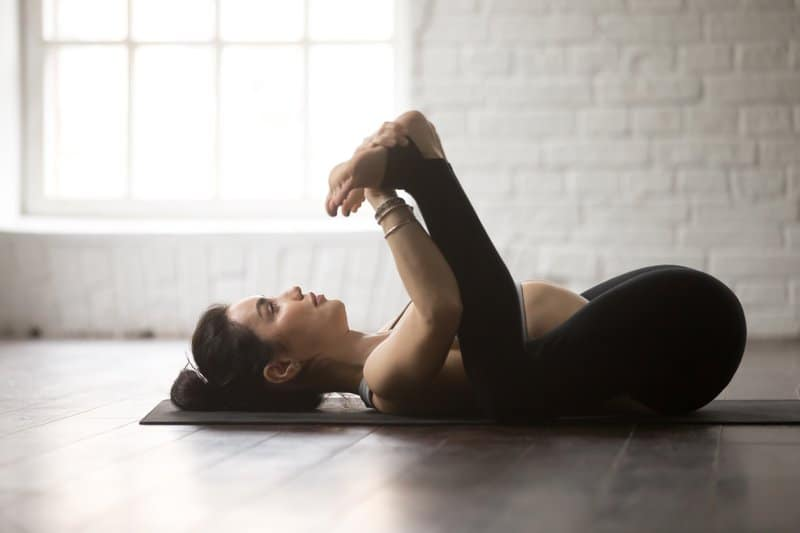 Morning Yoga for Professionals