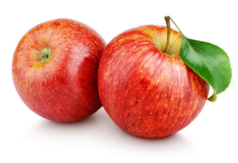 Best Fruits for Weight Loss: Apples