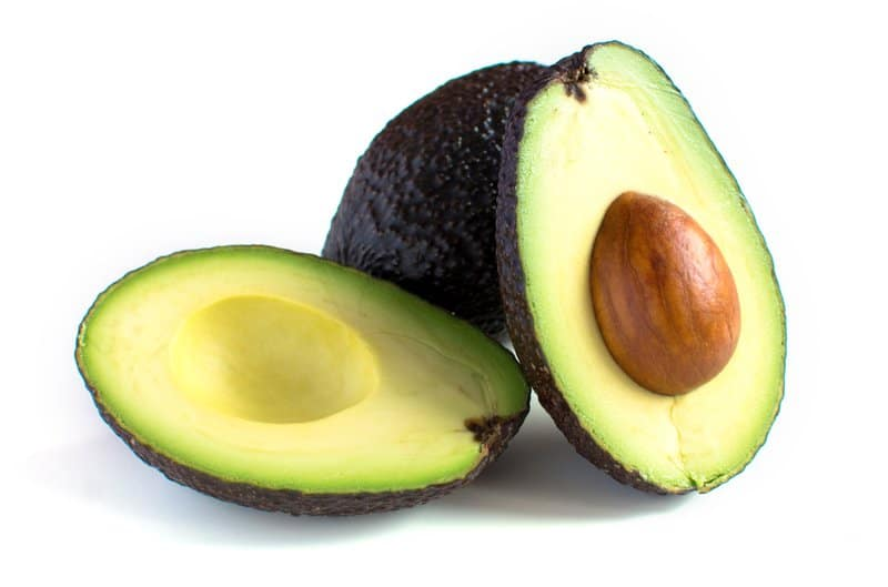 Best Fruits for Weight Loss: Avocados