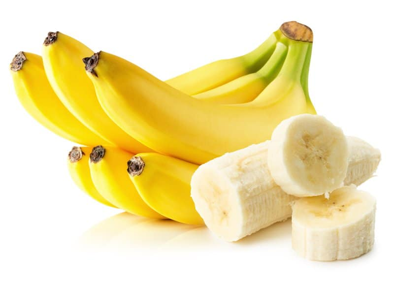 Best Fruits for Weight Loss: Bananas