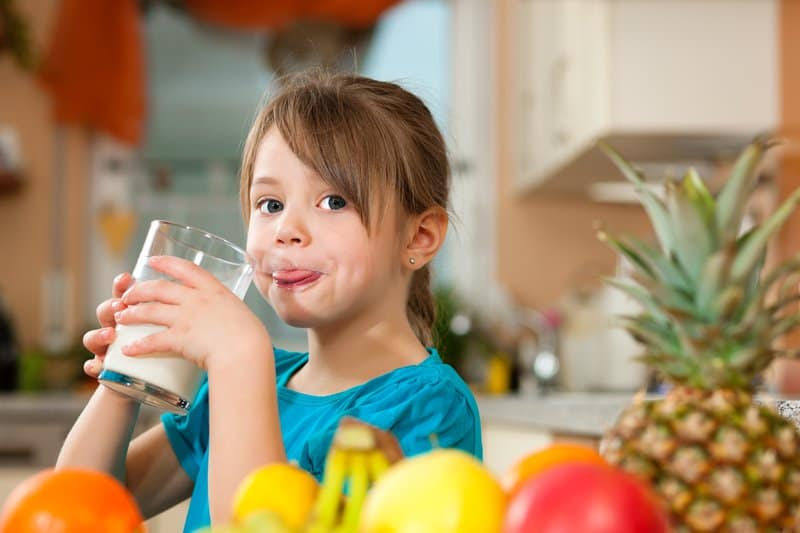 Best Calcium Supplements for Kids