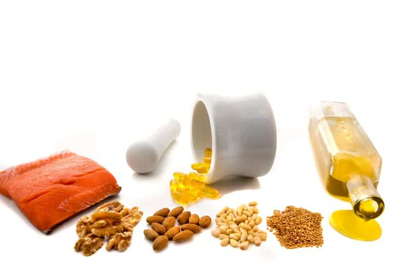 The Nutritionist's Guide to Omega-3 Fatty Acids and Omega-3 Supplements: These are all EPA Omega-3 fatty acids that are essential for good health.