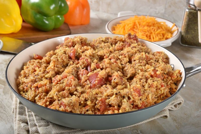 Quick Ground Turkey Recipes