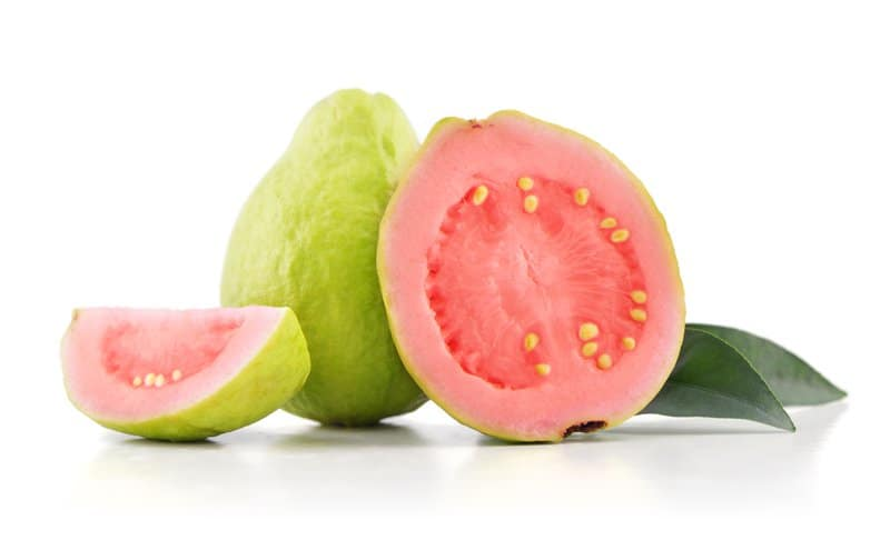 Best Fruits for Weight Loss: Guava