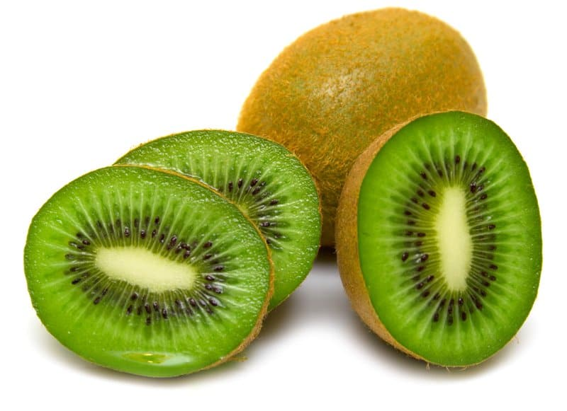 Best Fruits for Weight Loss: Kiwi