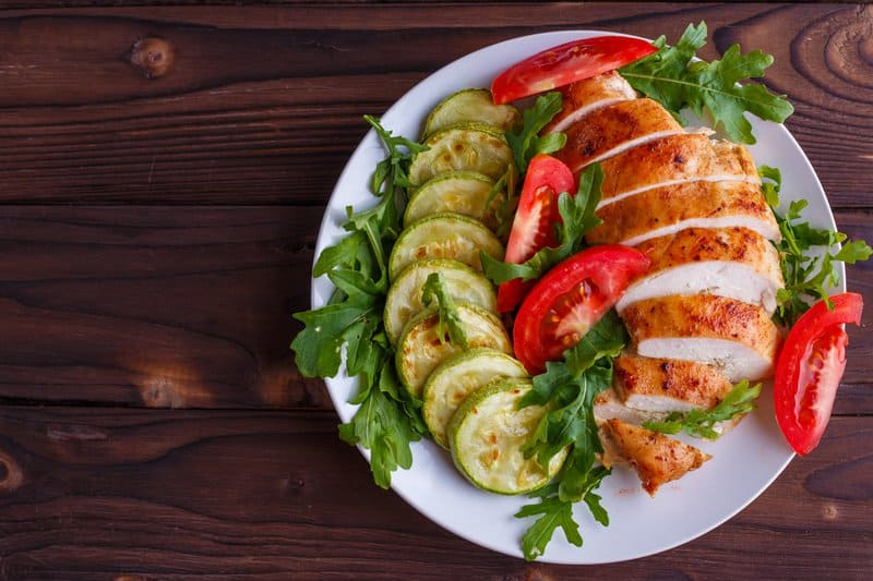 Quick and Easy Low-Carb Dinner Recipes