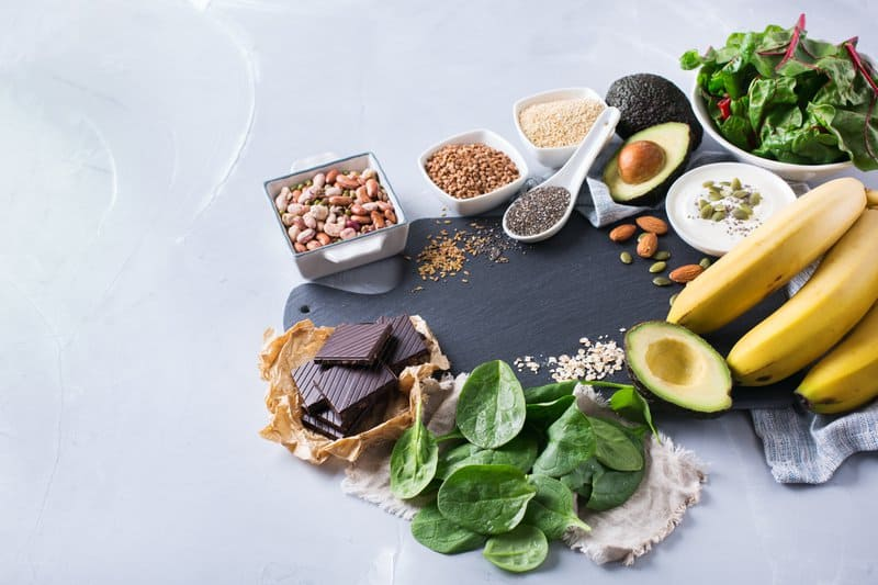 Magnesium from food: Most nutrition and dietary experts recommend getting your daily magnesium intake from food sources before opting to a supplement instead.
