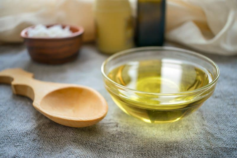 Your body uses MCT oil as an instant source of energy when carb intake is low, meaning the fat never gets stored in your body.