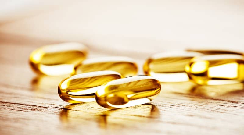 Benefits of Omega-3 Supplements: Omega-3 capsules that are essential for your health.