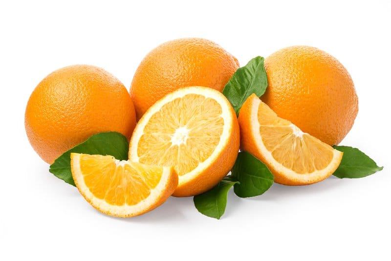 Best Fruits for Weight Loss: Oranges
