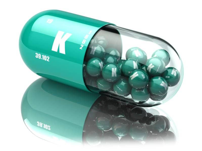 Different Kinds of Potassium Supplements