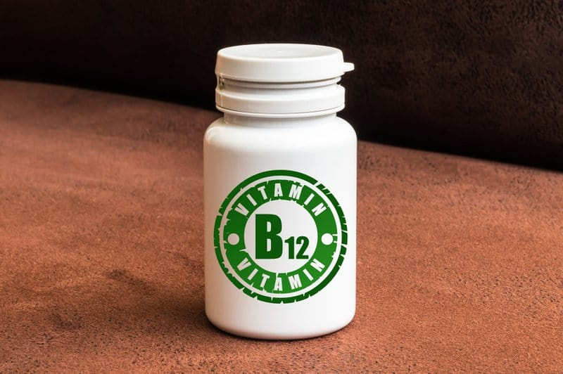 The Nutritionist's Guide to B12 Deficiency and the Best B12 Supplements