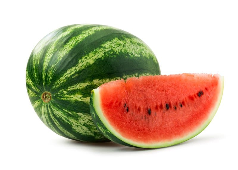 Best Fruits for Weight Loss: Watermelon