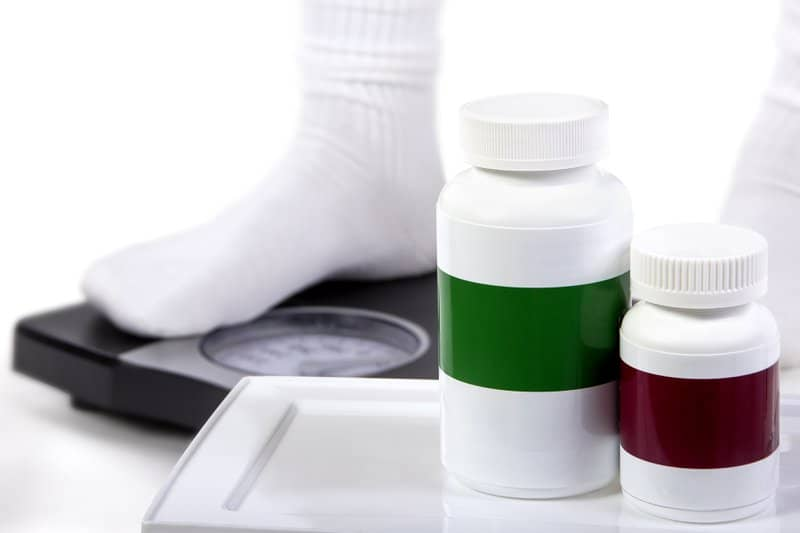Keto weight loss supplements can also help with results!