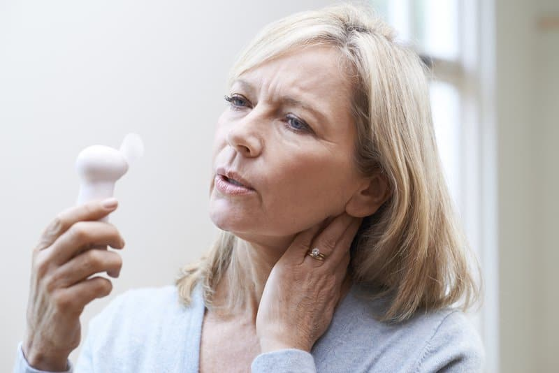 Calcium supplements also benefit women who are (or soon to be) going through menopause.