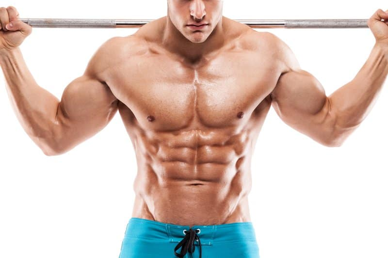 Intermittent fasting works even if you are a bodybuilder.