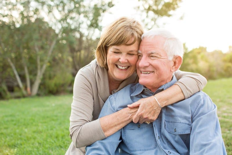 There are energy supplements for seniors.