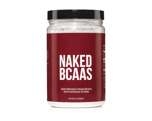 The best BCAA powder supplement