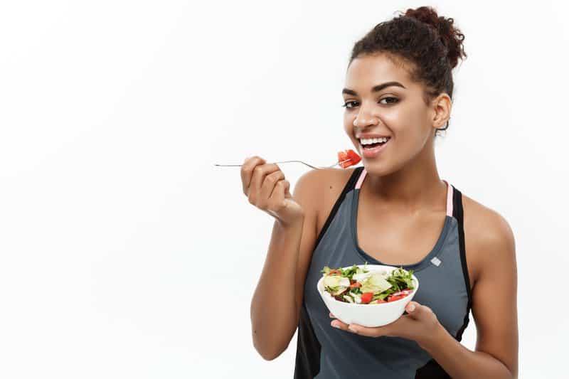 Getting enough vitamin B3 has a lot of health benefits.