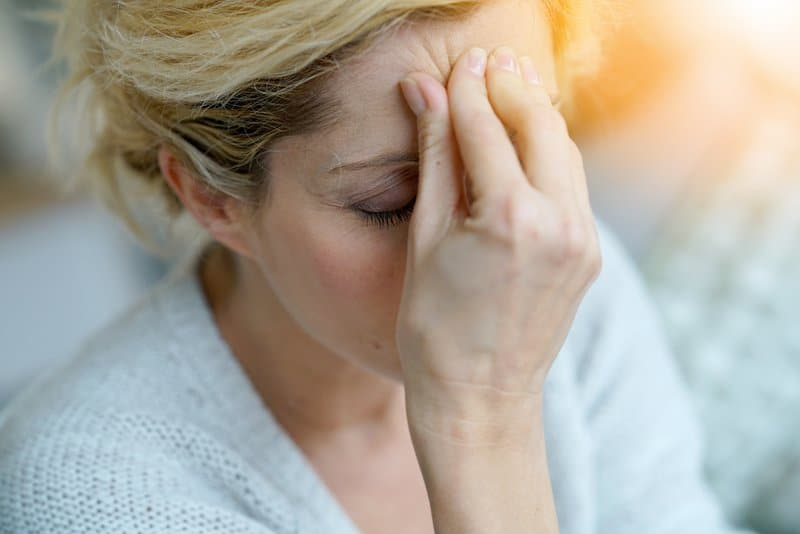 CoQ10 can ease migraines.