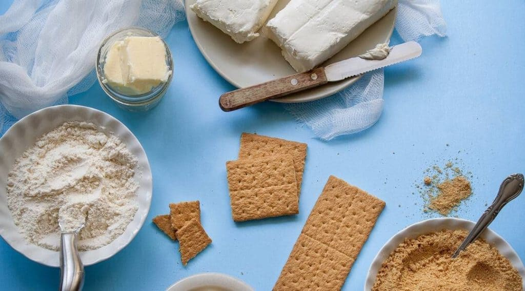 Cream Cheese Overview