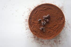 Vegan Chocolate Recipes 1