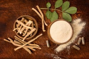superfood ashwagandha