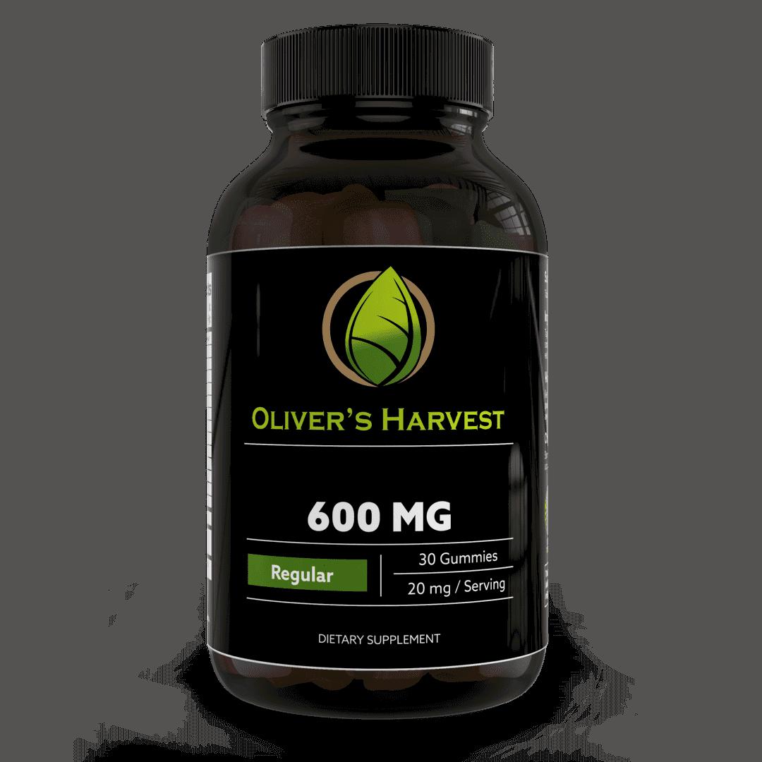 Oliver's Harvest 7