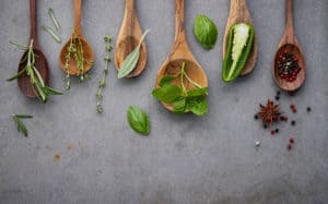 Complete Guide to Fresh Herbs
