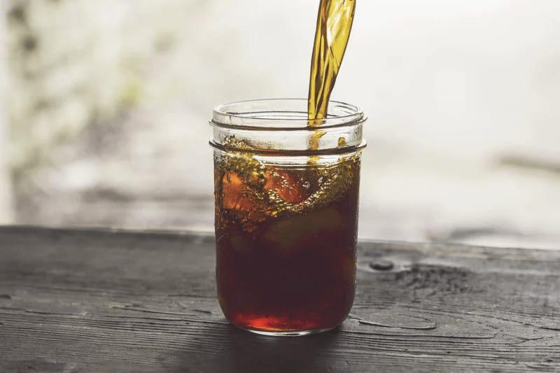 DIY Iced Tea Ideas and Recipes