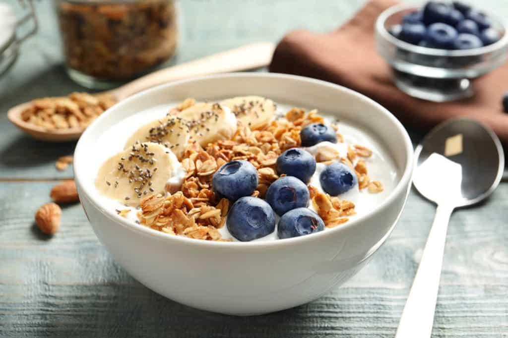 Different Vegan Yogurt Recipes