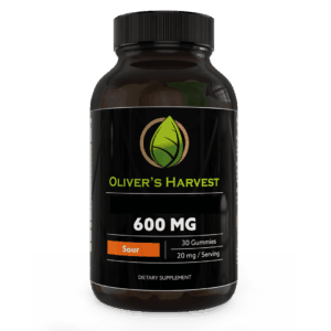 Oliver's Harvest: Natural Products for Everyone 3