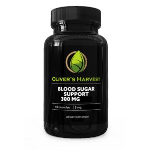 Oliver's Harvest: Natural Products for Everyone 2