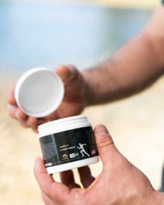 Improve Recovery Time with Flora's Joint Cream 2