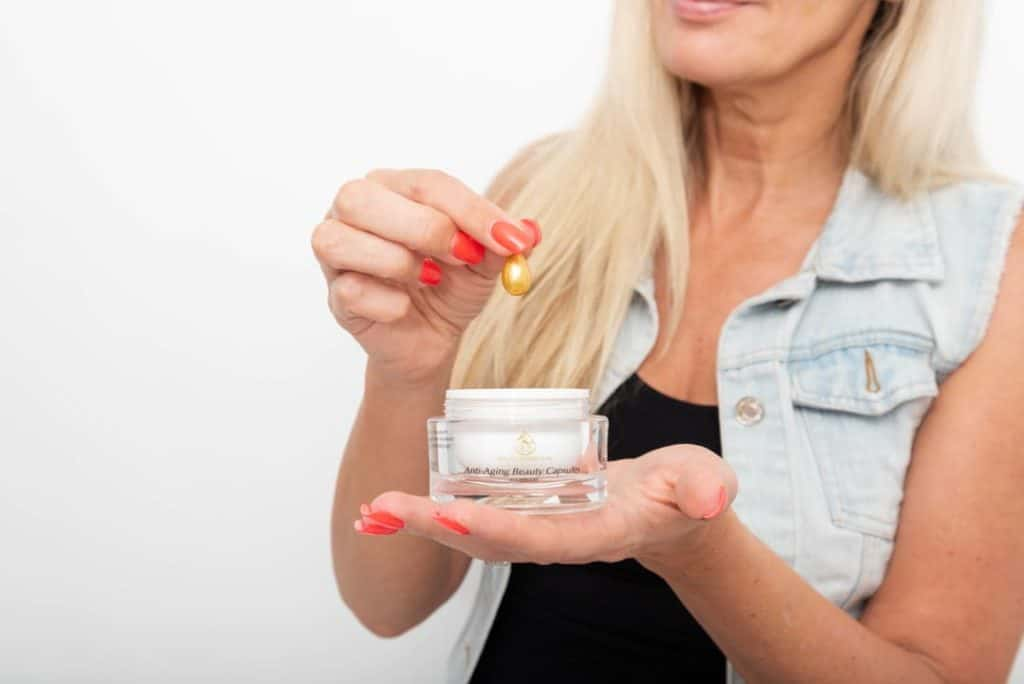 Tackle Age With Innovative Natural Products 1