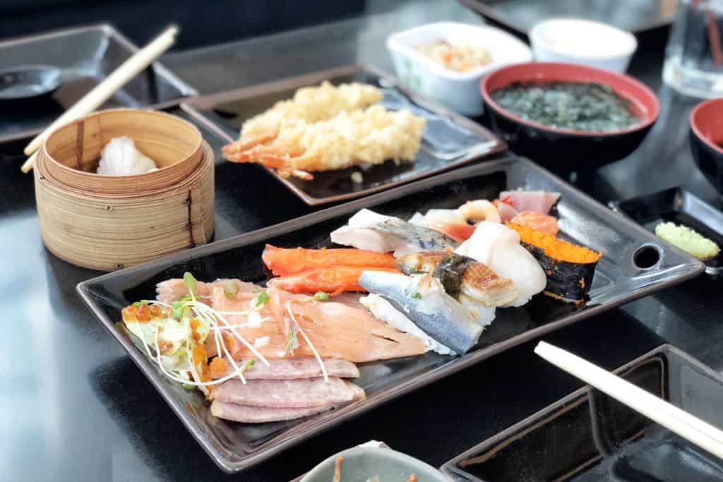 What is the Shoku Iku Japanese Diet Plan