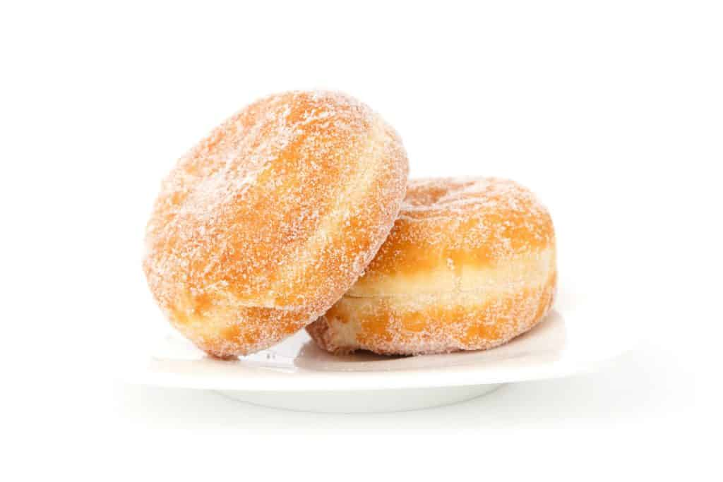 Healthy Vegan Donuts Recipe