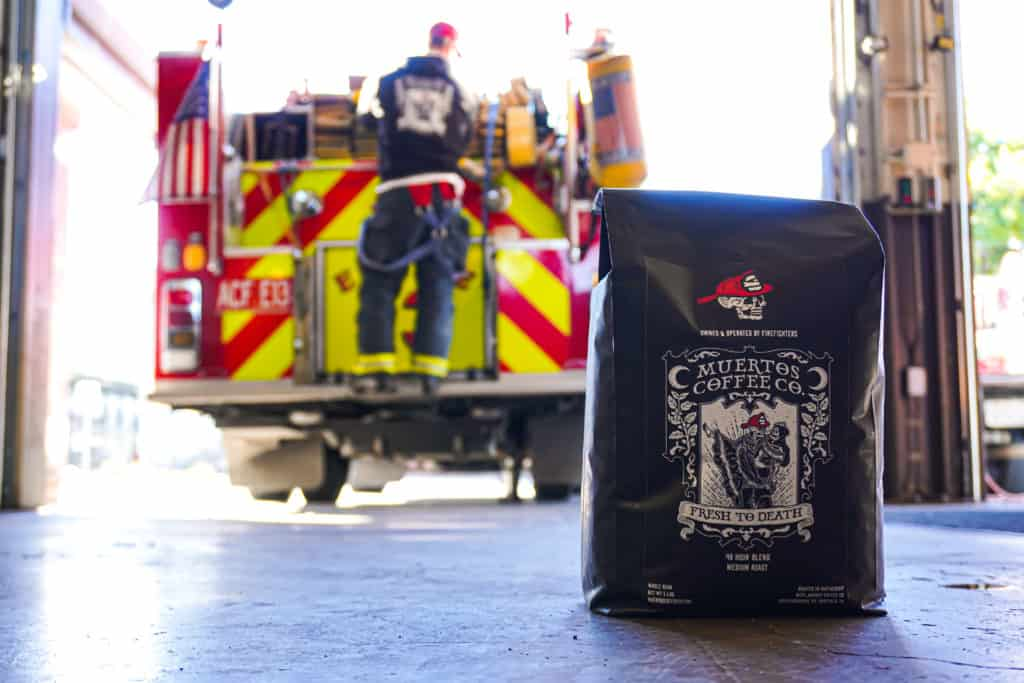 Muertos Coffee: Community is Everything 4
