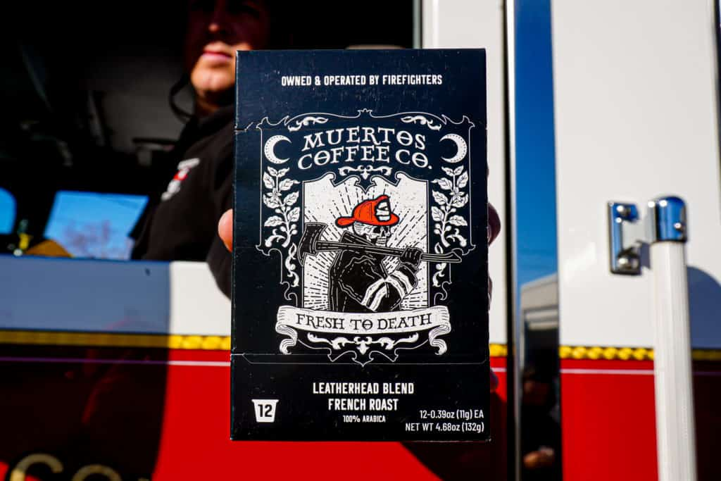 Muertos Coffee: Community is Everything 3