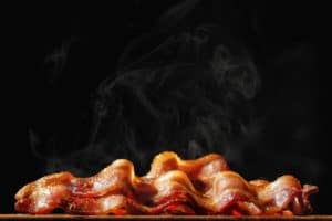 Baking Bacon in Your Oven